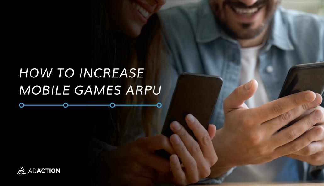 increase arpu