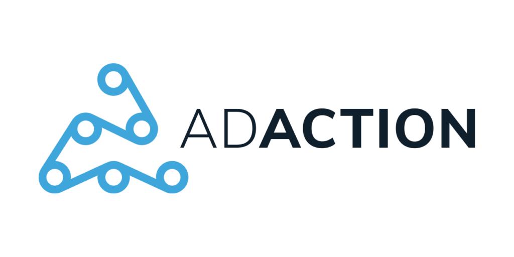 AdAction Logo